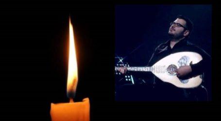 Θλίψη στη Λάρισα: Σήμερα κηδεύεται ο Μάριος Σαρακατσάνος