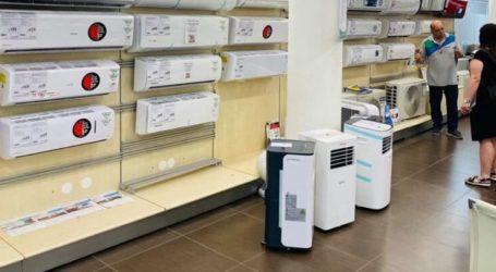 Electronet Β.Κ. Καζάνα: Κύμα δροσιάς με -25% σε όλα τα κλιματιστικά και τους ανεμιστήρες!