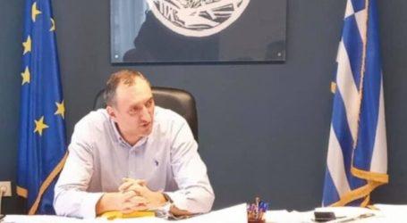 Ικανοποίηση Δημάρχου Τυρνάβου Γιάννη Κόκουρα για τη ρύθμιση οφειλών από το ΥΠΕΣ