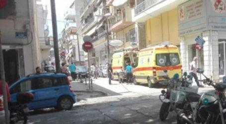 Τον αποτροπιασμό του για την επίθεση στη ΔΟΥ Κοζάνης εκφράζει ο Συμβολαιογραφικός Σύλλογος Εφετείου Λάρισας