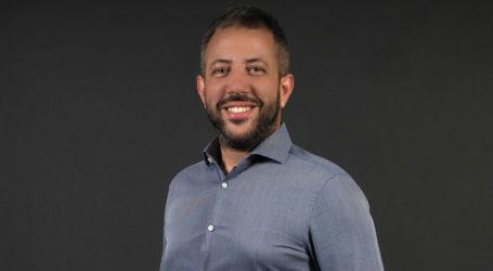 Αλ. Μεϊκόπουλος: Η κυβέρνηση βαπτίζει το ΦΙΛΟΔΗΜΟ του ΣΥΡΙΖΑ «Αντώνης Τρίτσης» και φρενάρει τα έργα στον Αλμυρό