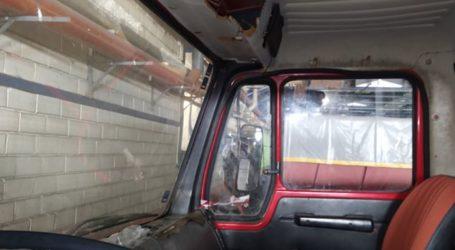 Ορμή Ανανέωσης: Το αμαξοστάσιο του Δήμου επισκέφτηκαν ο Νίκος Γαμβρούλας και ο Αχιλλέας Λώλος (φωτο)