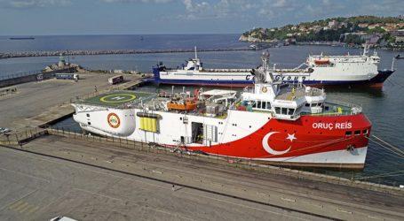 Καστελόριζο: Σε επιφυλακή η Ελλάδα – 22 πολεμικά πλοία βγάζει η Άγκυρα στο Αιγαίο