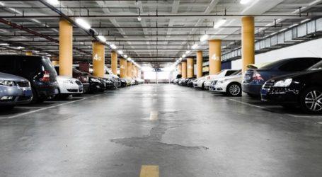 Βόλος: Επικό παρκάρισμα σε εμπορικό κέντρο – Δείτε εικόνα
