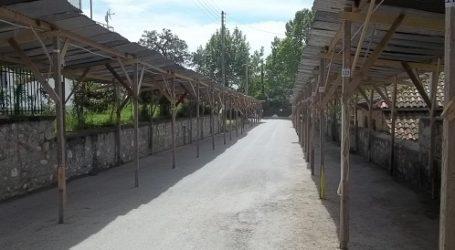 Ματαιώνεται και η ετήσια εμποροπανήγυρη του Τυρνάβου – Λόγω μικρού ενδιαφέροντος!