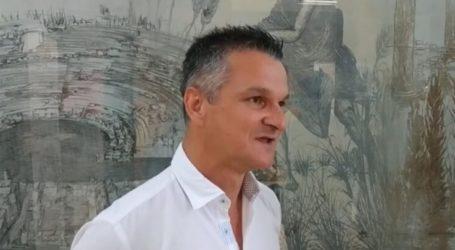 Κορωνοϊός: Υπάρχει λόγος ανησυχίας για τη Λάρισα λόγω των τελευταίων κρουσμάτων; Ο Β. Πινακάς εξηγεί την κατάσταση (βίντεο)
