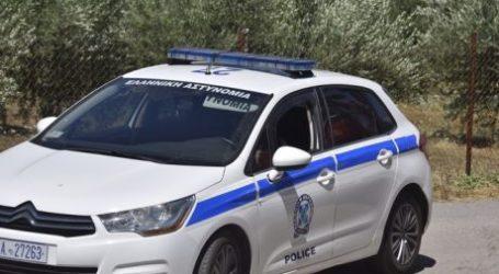 Βελεστίνο: Συνελήφθη για μη καταβολή διατροφής