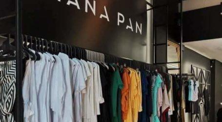 Diana Pan: Η βολιώτισσα σχεδιάστρια που εμπνέει με τις δημιουργίες της