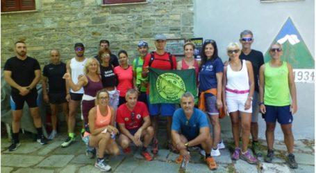 Σπάει ρεκόρ συμμετοχών ο 5ος Καραμάνειος Ορεινός Αγώνας Χανίων Πηλίου