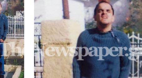 Βόλος: Κανένα σημάδι ζωής για τον 40χρονο μετά από 21 μέρες