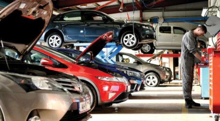 Έλεγχοι της Π.Ε. Μαγνησίας σε συνεργεία και πλυντήρια αυτοκινήτων για τα απόβλητα