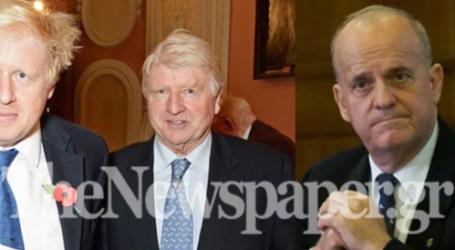 Αποδοκιμάζει την παράτυπη έλευση Τζόνσον στο Πήλιο ο Γ.Γ. του Υπουργείου Τουρισμού