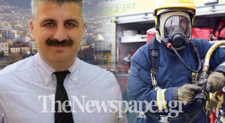 Οργή πυροσβεστών για Μιτζικό: ΝΤΡΟΠΗ!