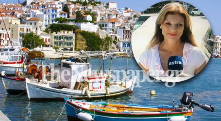 «Ευκαιρία για τον Έλληνα τουρίστα η Σκόπελος»