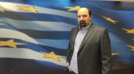 Τριαντόπουλος για τη συμφωνία της συνόδου κορυφής:  «Γενναίο βήμα προς την ευρωπαϊκή ολοκλήρωση»