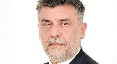 Αχιλλέας Βαρδακούλης: «Επιλύθηκε οριστικά το πρόβλημα της συσσώρευσης υδάτων στο Μελισσοχώρι»