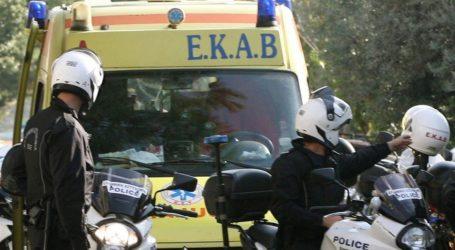 Βόλος: Επιληπτική κρίση και καραμπίνα κινητοποίησαν ΕΚΑΒ και αστυνομία