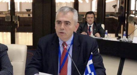 Χαρακόπουλος: Εθνική ενότητα για την υπεράσπιση του κεκτημένου της ανεξαρτησίας