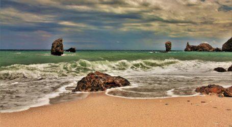 Mια από τις λιγότερο γνωστές παραλίες του Πηλίου που θα ερωτευτείς!  [εικόνες]