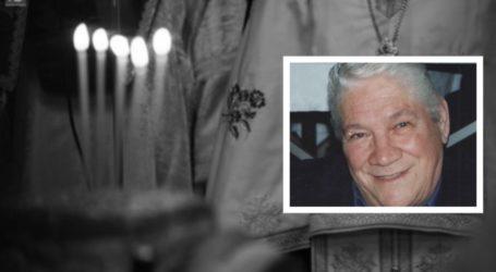 Πέθανε γνωστός Βολιώτης αυτοκινητιστής