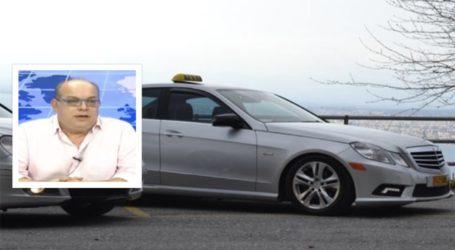 Βόλος: 60% πτώση της επιβατικής κίνησης στα ταξί