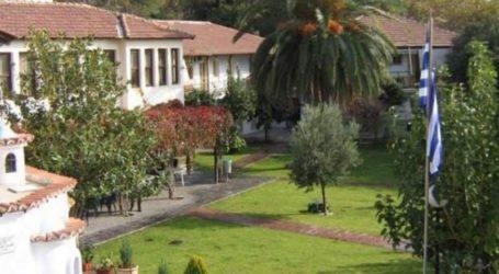 Κορωνοϊός: Εβδομαδιαία δειγματοληψία στο Γηροκομείο Βόλου