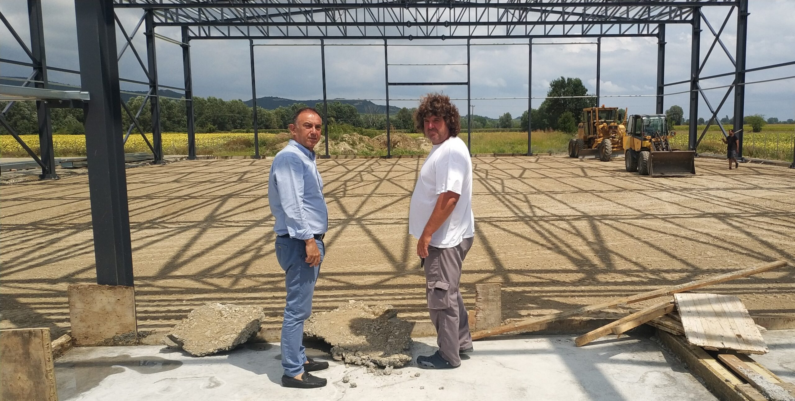 Κέλλας: Νέες προοπτικές για το ακτινίδιο Πυργετού
