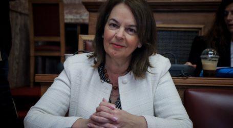 Στην Αγχίαλο η Κ. Παπανάτσιου – Επικοινωνία με τη «Δήμητρα» για τις ζημιές από την κακοκαιρία