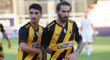 Ημέρα κρίσης για Μάνταλο, έρχεται και ο ατζέντης του Λιβάγια – Ποδόσφαιρο – Super League 1 – A.E.K.