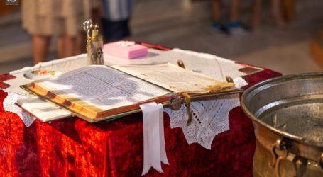 Νέα μέτρα από σήμερα στον Βόλο – Έως 50 άτομα σε γάμους, βαφτίσεις και εκδηλώσεις