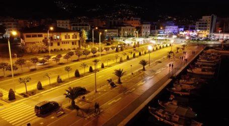 Βόλος: Λάθος μετρήσεις αέριας ρύπανσης κατέγραψε ο σταθμός μέτρησης