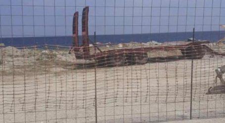 Ζαγορά: Διαμαρτυρίες επαγγελματιών για εργασίες στις λιμενικές εγκαταστάσεις στην «καρδιά» του καλοκαιριού