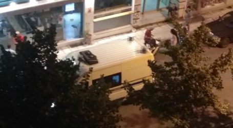 Βόλος: Παρέσυρε με το ΙΧ του δύο μοτοσυκλέτες και εξαφανίστηκε