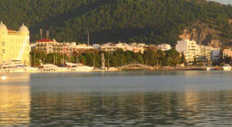 Βόλος: Χωρίς ατμοσφαιρική ρύπανση η πόλη, ισχυρίζεται η Περιφέρεια Θεσσαλία
