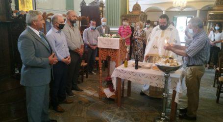 Δήμος Τεμπών: Τηρήθηκαν όλα τα ενδεικνυόμενα μέτρα για τον εορτασμό του Δεκαπενταύγουστος
