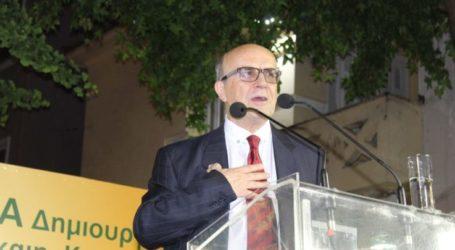 Πρωτοβουλία Αξιών: Η δημοτική αρχή έφτασε ένα βήμα από το να χρεώσει, αχρείαστα, την πόλη και τους πολίτες