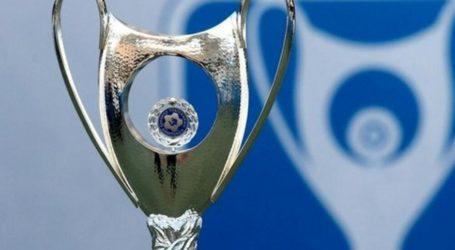 Εμμένει η λίγκα για πρεμιέρα στις 12/9, εισηγείται τελικό Κυπέλλου την ίδια μέρα η ΕΠΟ! – Ποδόσφαιρο – Super League 1 – Παναθηναϊκός – Π.Α.Ο.Κ. – Ολυμπιακός – A.E.K.