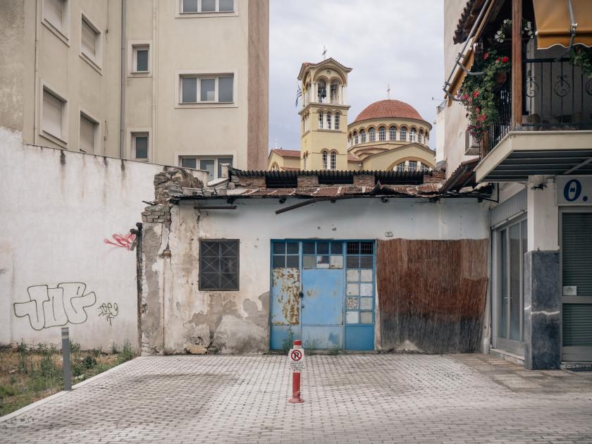 Λάρισα: Ένα φωτογραφικό αφιέρωμα στο αστικό και περιαστικό τοπίο της πόλης