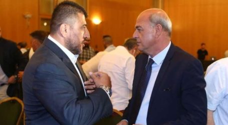 «Πόντιος Πιλάτος» η ΕΠΟ: Καμία απόφαση για την αναδιάρθρωση στη Β' Εθνική