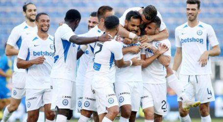 Κοντά σε συμφωνία με τη NOVA ο Ατρόμητος – Ποδόσφαιρο – Super League 1 – Ατρόμητος