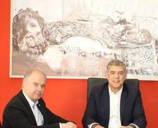 Εντάχθηκε στο ΕΣΠΑ Θεσσαλίας η ενεργειακή αναβάθμιση του Λυκείου Συκουρίου και του Γυμνασίου–Λυκείου Πυργετού συνολικού προϋπολογισμού 1.146.500 ευρώ