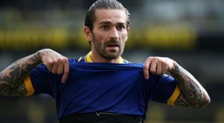 Στην Αθήνα ο μάνατζερ του Λιβάγια – Ποδόσφαιρο – Super League 1 – A.E.K.