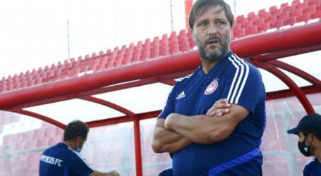 «Στην Ελλάδα οι αρμόδιοι δεν αξιολογούν όπως θα έπρεπε το Κύπελλο» – Ποδόσφαιρο – Super League 1 – Ολυμπιακός