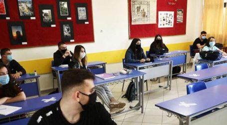 Κεραμέως: 7 Σεπτεμβρίου το άνοιγμα των σχολείων με μάσκες για όλους τους μαθητές – Ενδέχεται να υπάρξει παράταση