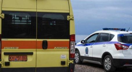 Βόλος: Πνίγηκε γυναίκα στην παραλία του «Ξενία»