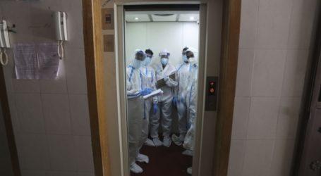 Ο κίνδυνος μόλυνσης είναι σχεδόν 3,5 φορές μεγαλύτερος για το ιατρονοσηλευτικό προσωπικό