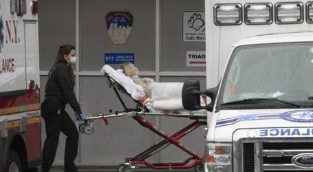 Περισσότεροι από 1.400 νέοι θάνατοι στις ΗΠΑ