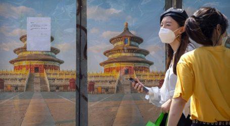 Στα 45 τα νέα κρούσματα στην Κίνα