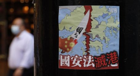 Εντάλματα σύλληψης σε βάρος έξι ακτιβιστών από το Χονγκ Κονγκ