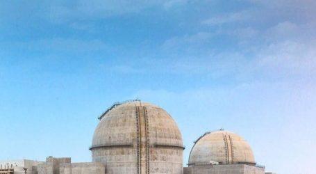 Τέθηκε σε λειτουργία το πρώτο πυρηνικό εργοστάσιο στα ΗΑΕ